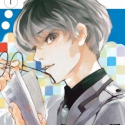 [แพ็คชุด] Tokyo Ghoul RE เล่ม 01-09