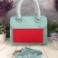 CHARLES & KEITH STRUCTURED TOP HANDLE BAG thumbnail 1