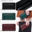 CHARLES & KEITH FRONT ZIP DETAIL WALLET *สีดำ thumbnail 5