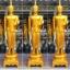 พระประธานปางลีลา 30 นิ้ว เนื้อทองเหลือง thumbnail 2