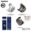 WK BS170 Bluetooth Headset