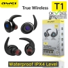 Awei T1 TWS Wireless Headphones