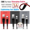 Earldom EC-022 Lightning Charger Cable 3A