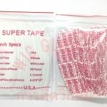 เทปติดวิกผม Supertape