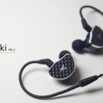 Shozy Hibiki MK II