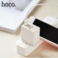 Hoco รุ่น C23 Quick Charge 3.0 USB CHARGER