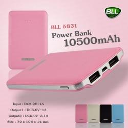 BLL 5831 Power Bank 10500 mAh