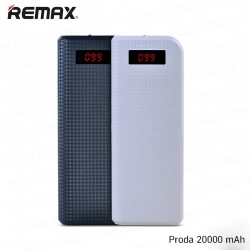 Power bank Remax PRODA PR1-017 20000 mAh