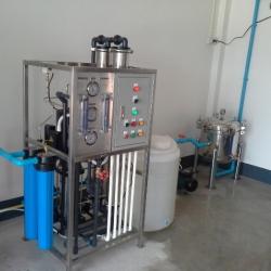 รับติดตั้งโรงงานน้ำดื่ม 12,000 ลิตร/วัน (ทั้งระบบ)