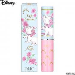 ห ม ด ค ะ DHC Lip Cream 1.5กรัม ปากแห้ง ลอกเป็นขรุย ริมฝีปากนุ่ม ชุ่มชืน ดูอวบอิ่มขึ้น ลาย ดิสนีย์ มาเรีย
