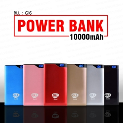 BLL G16 Power Bank 10000mAh