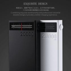 REMAX RPPP-102 20000mAh
