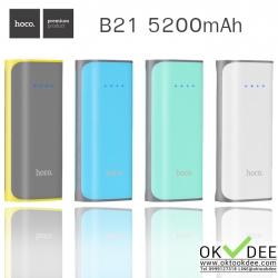 Power bank Hoco B21 5200mAh