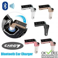 CAR G7 Bluetooth Car Charger ของแท้