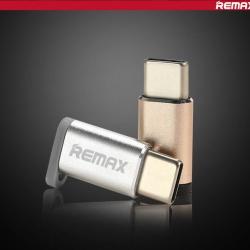 REMAX รุ่น RA-USB1 แปลง Micro USB เป็น Type-C