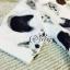 พร้อมส่ง เสื้อผ้าเกาหลี น้องแมว เสื้อยืดแขนสั้น thumbnail 10