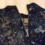 พร้อมส่ง เสื้อแขนสั้นปักลาย เสื้อผ้าเกาหลี thumbnail 11