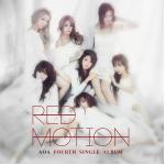 [Pre] AOA : 4th Single Album - Red Motion