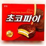 [Pre] Lotte Choco Pie (420g)