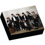 [Pre] GOT7 : Summer Package (Bottle+Photo Diary+Button Set+Post Card Set)
