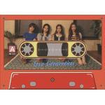 [Pre] DIA : 3rd Mini Album - LOVE GENERATION (Unit - L.U.B Ver.) +Poster