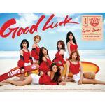 [Pre] AOA : 4th Mini Album - Good Luck (WEEK Ver.) +Poster
