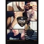 [Pre] FT Island : 6th Anniversary Mini Album - Thanks To (CD+DVD+THANK YOU CARD 1p(Only 1st Press))