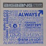 [Pre] BIGBANG : 2007 Mini Album - Always