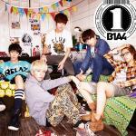 [Pre] B1A4 : Jap. 1st Album