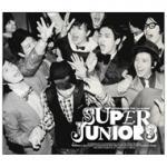 [Pre] Super Junior : 3rd Album - Sorry Sorry (Type.B)