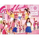 [Pre] AOA : 4th Mini Album - Good Luck (WEEKEND Ver.) +Poster