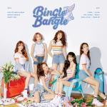 [Pre] AOA : 5th Mini Album - BINGLE BANGLE (Ready Ver.) +Poster