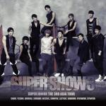 [Pre] Super Junior : 3rd Asia Tour Concert Super Show 3 Audio (2CD)