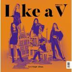 [Pre] Pristin V : 1st Single Album - Like a V