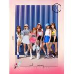 [Pre] Apink : 2nd Album - Pink MEMORY (Red Ver.) +Poster