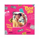 [Pre] Super Junior - Donghae & Eunhyuk : 2nd Mini Album - Bout You (Donghae Ver.) +Poster