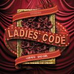 [Pre] Ladies' Code : 1st Mini Album - CODE#01 Bad Girl