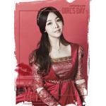 [Pre] Girl's Day : 2nd Album - LOVE (Minah Ver.)