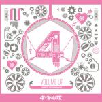 [Pre] 4Minute : 3rd Mini Album - Volume Up