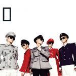 [Pre] SHINee : 5th Mini Album - Everybody (+Photobook(64p+Random Photocard 1p+Bookmark 1p)