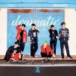 [Pre] NTB : 1st Mini Album - DRAMATIC +Poster