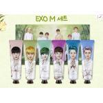 [Pre] EXO-M - Hand & Nature Hand Cream
