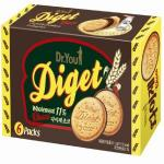 [Pre] Dr.You Diget Chocolate Cookie (Box 311g)
