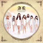 [Pre] AOA : 1st Single Album - Angels' Story