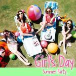 [Pre] Girl's Day : 4th Mini Album - GIRL'S DAY everyday #4