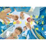 [Pre] ONF : 2nd Mini Album - YOU COMPLETE ME +Poster