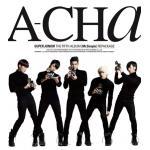 [Pre] Super Junior : 5th Album Repackage : A-Cha