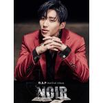[Pre] B.A.P : 2nd Album - NOIR (JungUp Ver.) (Limited Edition) +Poster