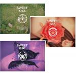 [Pre] B1A4 : 6th Mini Album - Sweet Girl (Random Cover) +Poster