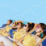 [Pre] Red Velvet : 2nd Summer Mini Album - Summer Magic (Normal Edition) +Poster